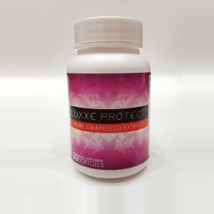 LUXXE PROTECT Grapeseed Extract