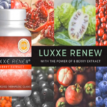 Luxxe Renew Most Effective Best Anti-Aging Detox Supplement